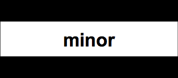minor-button